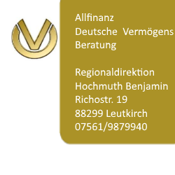 Allfinanz Hochmuth