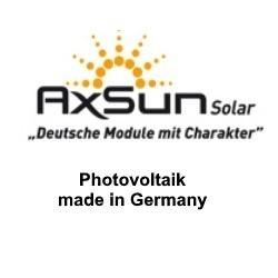 AxSun Photovoltaik