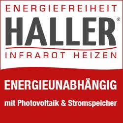 Haller Energiefreiheit