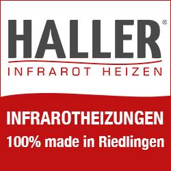 Haller Infrarot