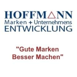 Hoffmann Marken Entwicklung