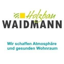 Holzbau Waidmann