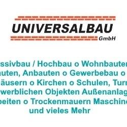 Universalbau
