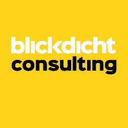 Blickdicht Consulting