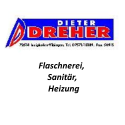 Dieter Dreher Flaschnerei