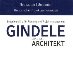 Gindele Architekten